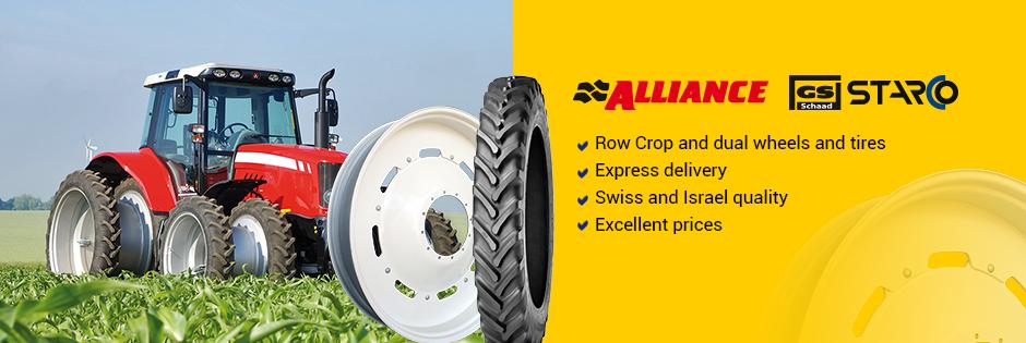 narrow wheels and tires