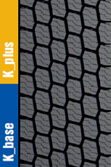Best All Season Tires >> Retreading Kraiburg K 225 - Vanina Export